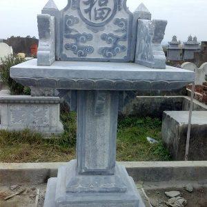 Bàn thờ thiên đá xanh đẹp chất lượng cao giá rẻ thiết kế hiện đại