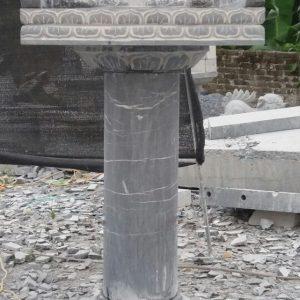 Bàn thờ thiên đá xanh đẹp chất lượng cao giá rẻ thiết kế đơn giản