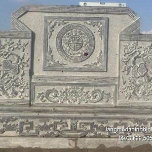 Mẫu cuốn thư đá chạm khắc đẹp chất lượng tốt giá rẻ