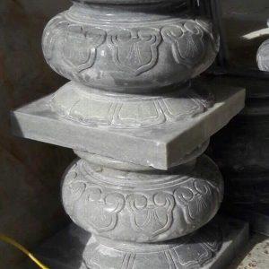 Chân tảng đá tròn đẹp nhất giá tốt họa tiết đơn giản