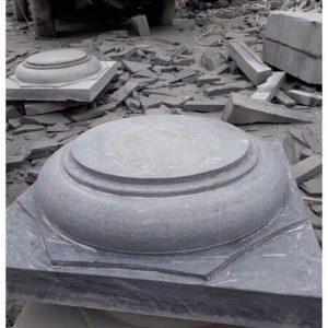 Chân tảng đá đẹp nhất giá rẻ chạm khắc thủ công