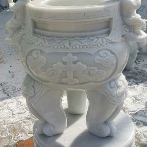 Lư hương đá đẹp chất lượng cao giá tốt thiết kế cao cấp