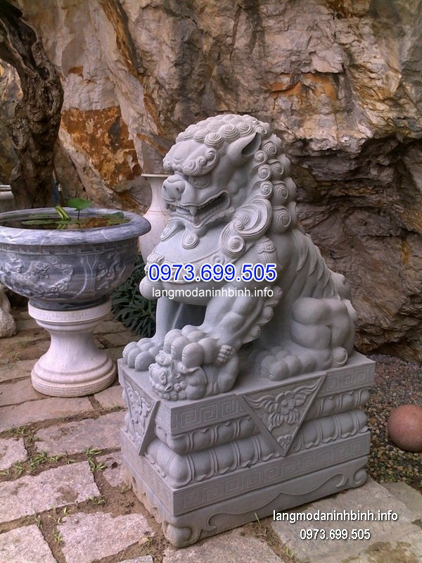 Nghê đá đẹp nhất chất lượng tốt giá rẻ