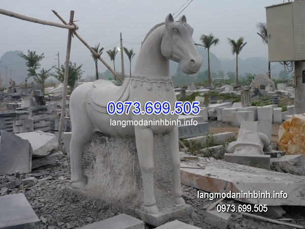 Ngựa đá đẹp nhất chất lượng cao giá rẻ