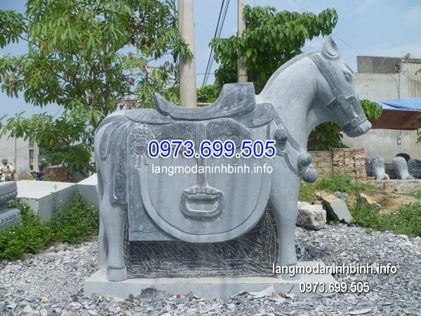 Ngựa đá đẹp nhất chất lượng cao giá tốt