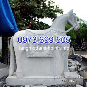 Ngựa đá đẹp nhất chất lượng cao giá hợp lý
