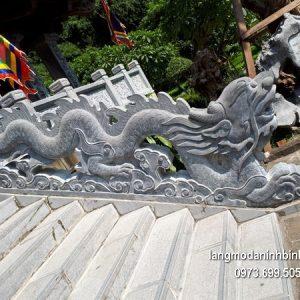 Rồng đá phong thủy đẹp chất lượng tốt giá tốt