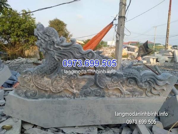 Rồng đá phong thủy đẹp chất lượng cao giá rẻ