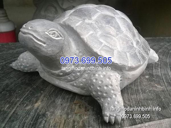 Rùa đá đẹp chất lượng cao giá tốt