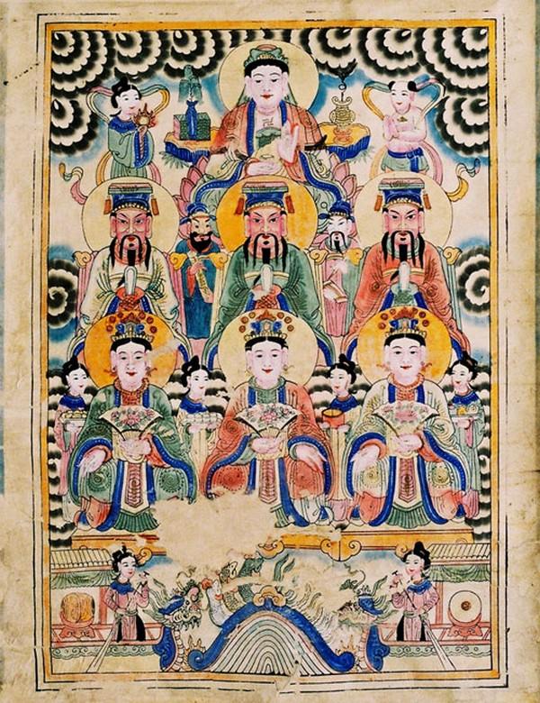 van-khan-cong-dong
