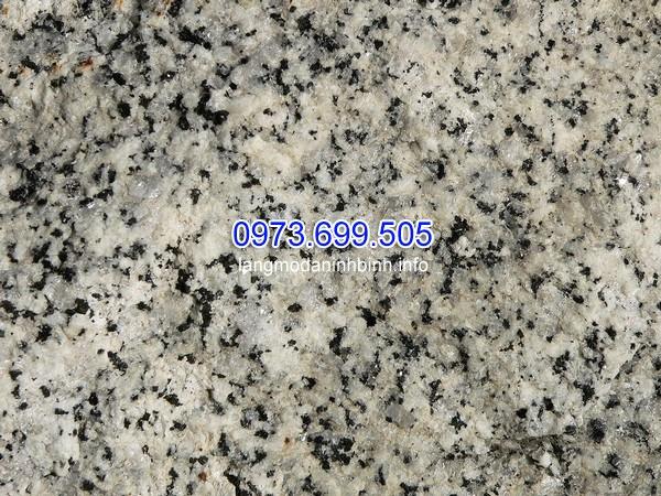 Phân biệt đá granite thật và giả