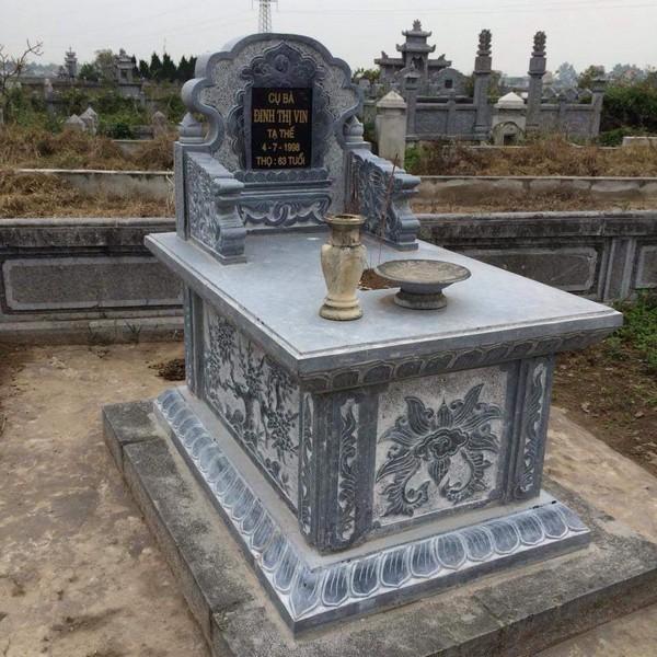 Chọn hướng xây mộ theo tuổi