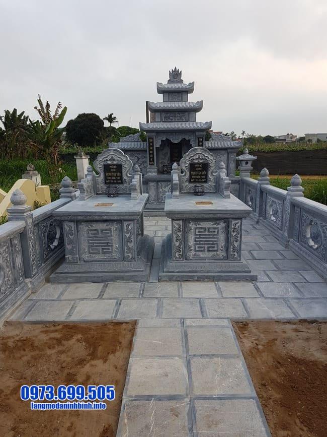 khu lăng mộ đá tại Đà Nẵng đẹp