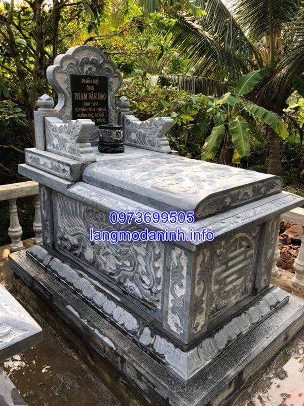 Xây tháp mộ bằng đá trên toàn quốc uy tín và chất lượng 25