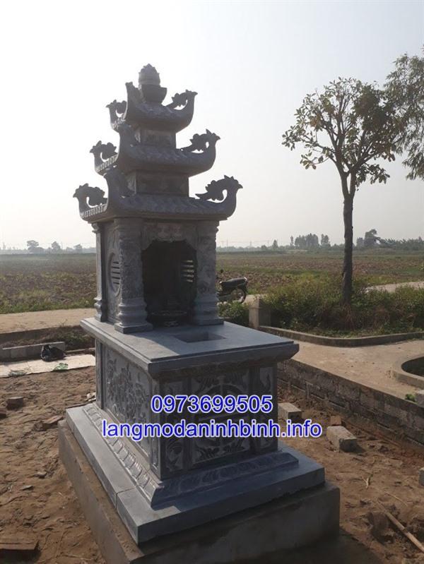 Địa chỉ lắp đặt mộ đá uy tin chất lượng trên toàn quốc