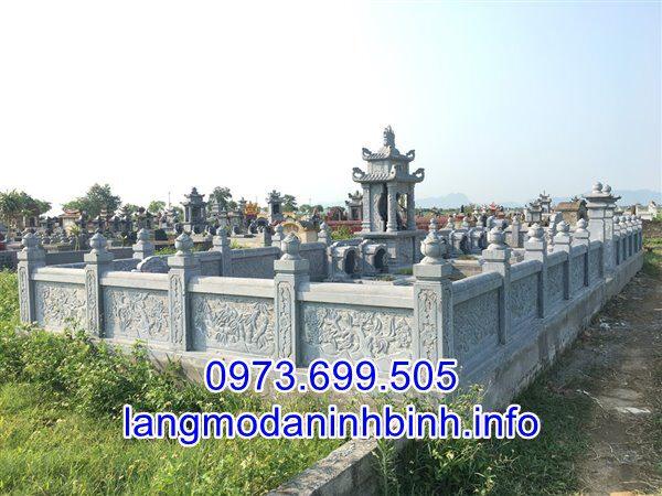 Địa chỉ bán lăng mộ đá tại Hà Nội uy tín và chất lượng