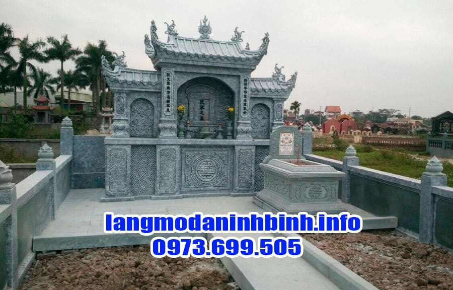 Lăng mộ gia đình
