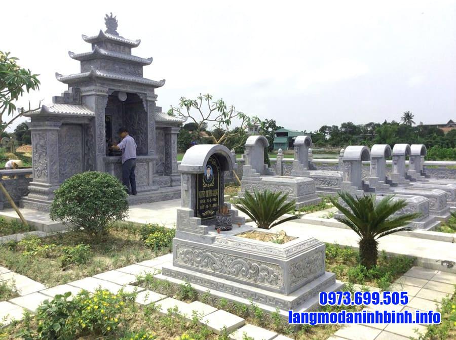Địa-chỉ-bán-lăng-mộ-đá-đẹp-tại-Ninh-Vân