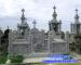 Địa chỉ xây dựng lăng mộ gia đình uy tín chất lượng