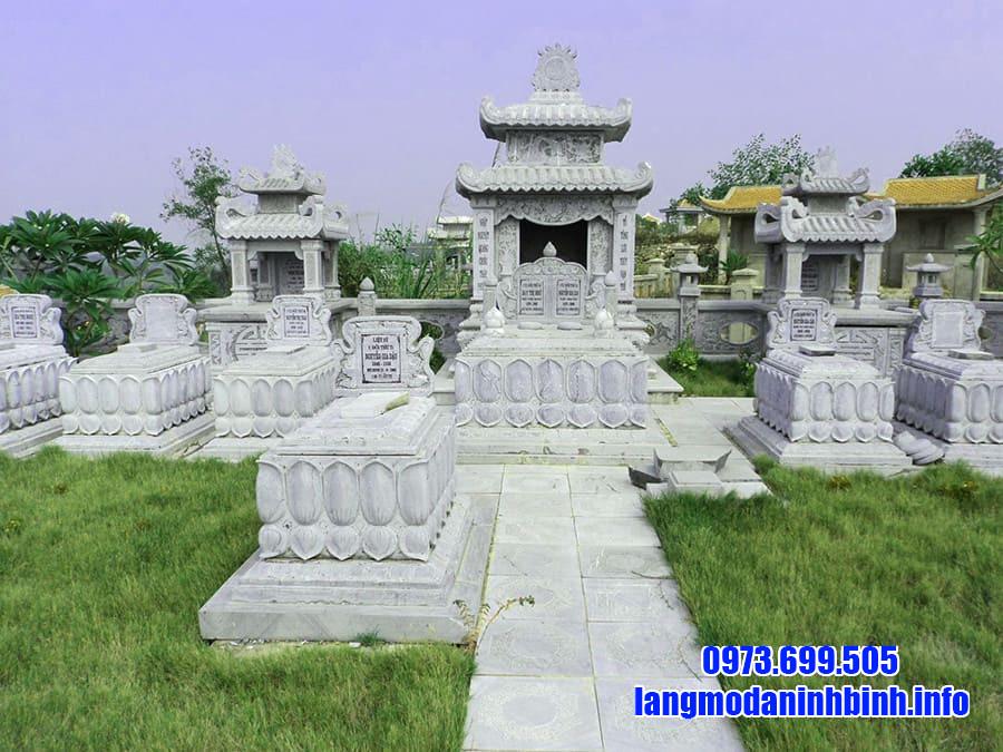Những-mẫu-lăng-mộ-đá-đẹp-đang-được-ưa-chuộng-tại-Ninh-Vân