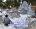 100 hình ảnh mộ lục giác bằng đá đẹp nhất hiện nay