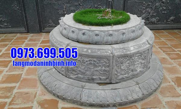 Mộ đá Thanh Hóa