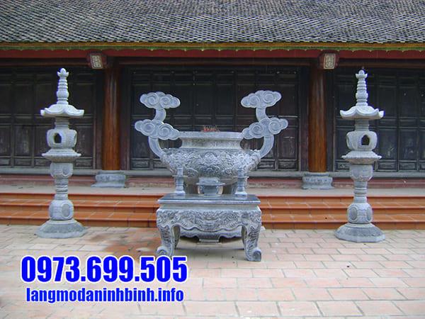 Phong tục đi lễ chùa đầu năm của người Việt
