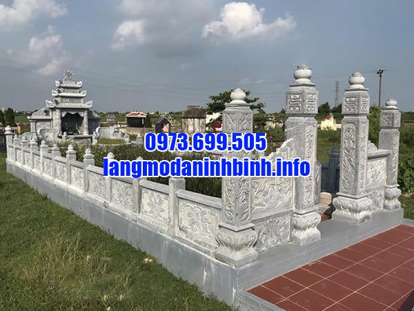 Cơ sở xây dựng lăng mộ đá chất lượng tại Thanh Hóa
