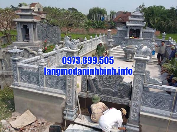 Lăng mộ đá Thanh Hóa