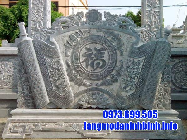 Mua cuốn thư đá ở Ninh Bình