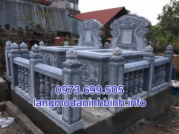 Thời gian thích hợp để xây dựng và cải táng mộ tổ