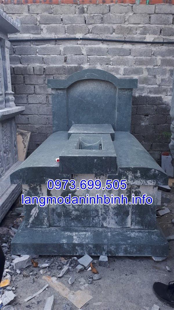 Báo giá mộ cải táng bằng đá chính xác nhất hiện nay