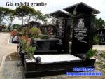 Giá mộ đá granite