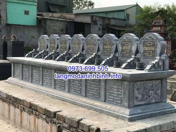 Địa chỉ bán mộ đôi bằng đá uy ín chất lượng;