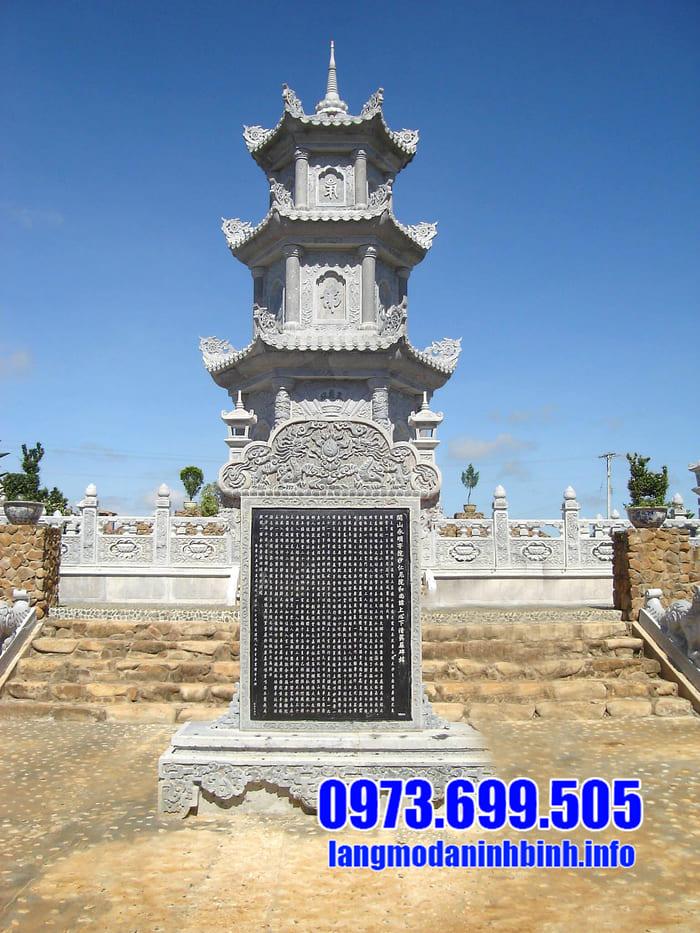 Các kiểu mộ đẹp ở Việt Nam