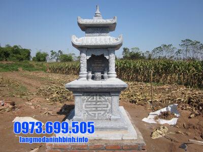 Các kiểu mộ đẹp ở Việt Nam được ưa chuộng hiện nay