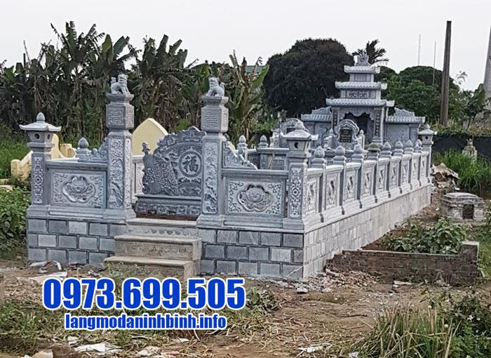 bán lăng mộ đá ninh bình