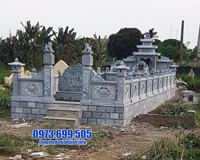 địa chỉ cơ sở bán lăng mộ bằng đá đẹp