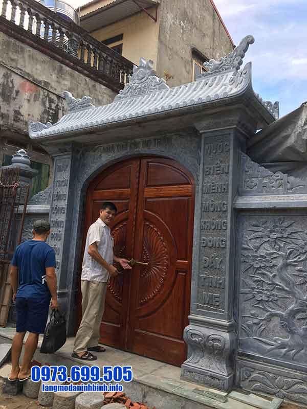 mẫu cổng nhà thờ đẹp nhất