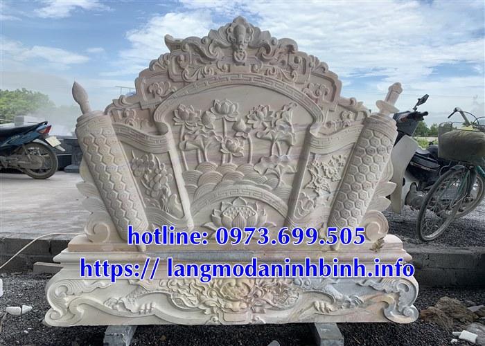 Giá cuốn thư đá vàng tại Hà Nội, đại chỉ bán cuốn thư đá vàng uy tín giá rẻ