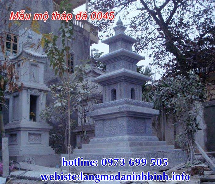 Hình ảnh mộ phật giáo bằng đá mới nhất hiện nay tại Sài gòn, Địa chỉ bán mộ tháp uy tín tại Sài Gòn