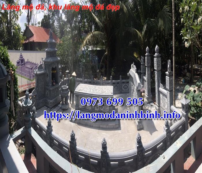 Địa chỉ bán lăng mộ đá uy tín nhất hiện nay - langmodaninhbinh.info