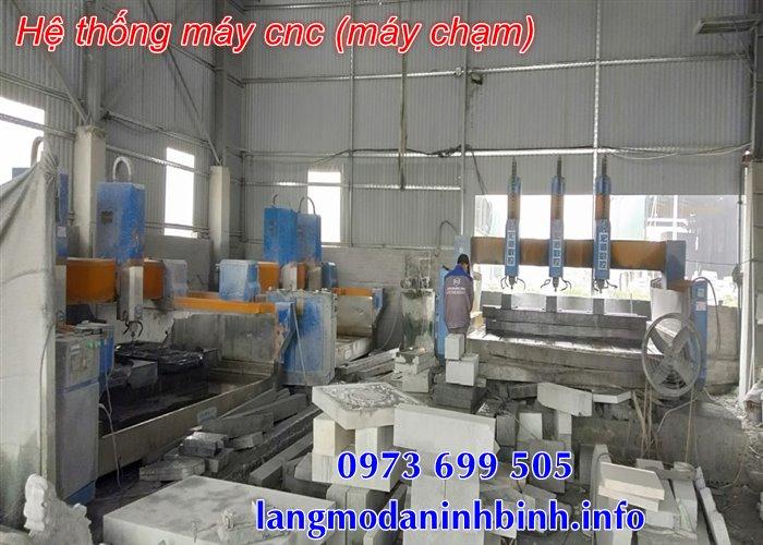 Giới thiệu cơ sở sản xuất Đá Mỹ Nghệ Ninh Bình - langmodaninhbinh.info