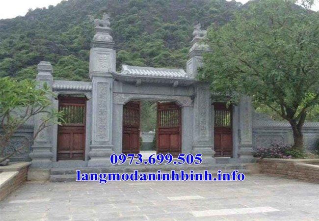 Báo giá cổng đá, cổng tam quan đá chính xác nhất hiện nay tại Bắc NinhBáo giá cổng đá, cổng tam quan đá chính xác nhất hiện nay tại Bắc Ninh
